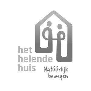 Het Helende Huis