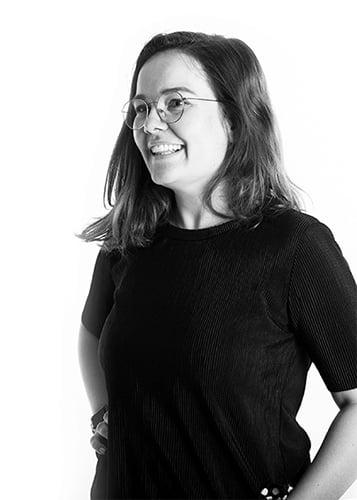 Lotte Broeren - Grafisch Ontwerper