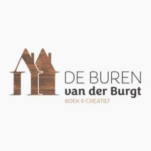 Buren van der Burgt - Logo ontwerp
