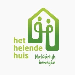 Logo ontwerp - Het Helende Huis