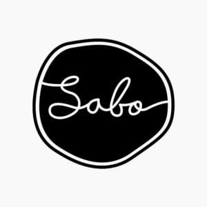 Logo ontwerp - Sabo Handmade