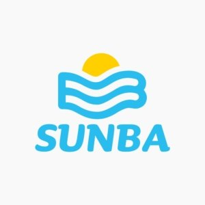 Sunba Swimwear - Logo ontwerp